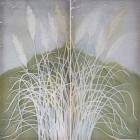 Giant Grasses, Nepal (pair) thumbnail
