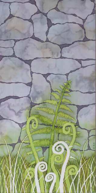 New Ferns (SOLD)