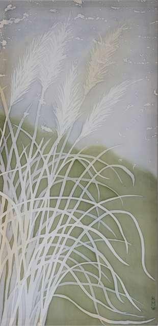 Giant Grasses, Nepal II - £180
