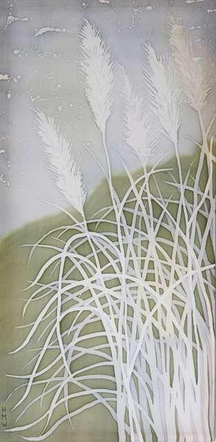 Giant Grasses, Nepal I - £180