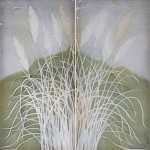 Giant Grasses, Nepal (pair) - £350