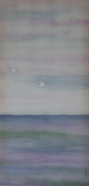 White Gulls - £180