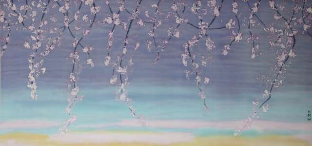 Cherry Blossom (SOLD)