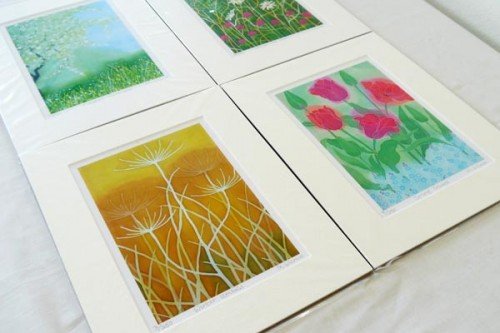 mounted-prints