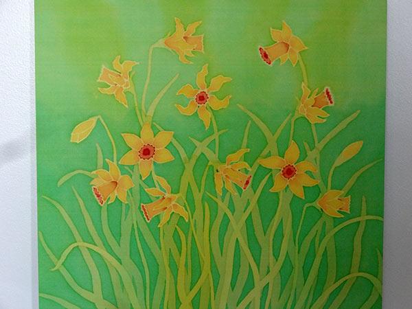 Windermere Daffodils II