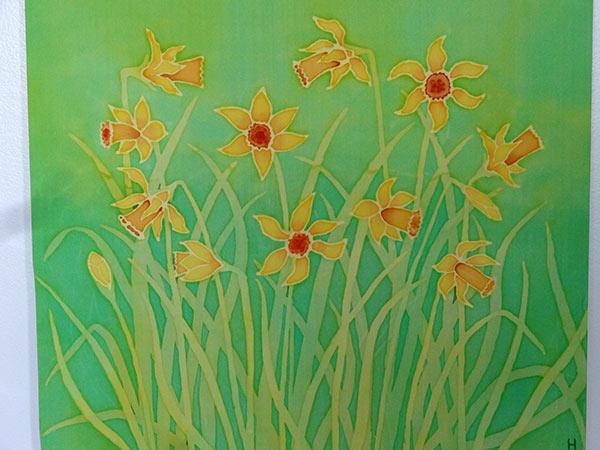 Windermere Daffodils I