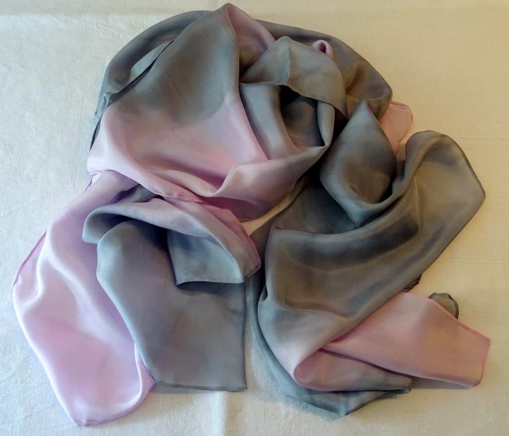 `Silver Pink` (Three Colours)