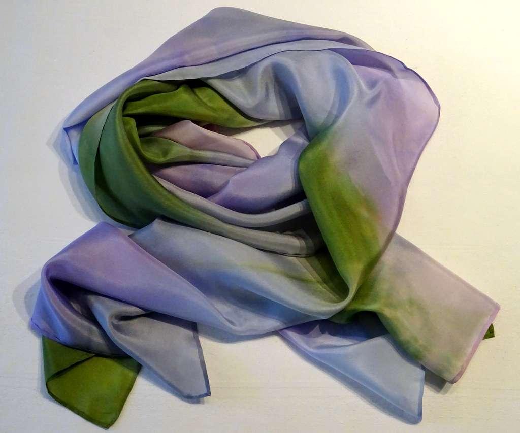 Hebrides II (Five Colours)